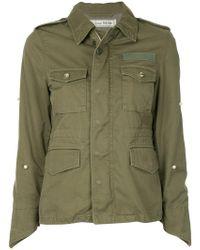 Tu Es Mon Tresor - M65 Field Jacket - Lyst