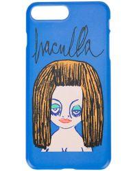 Haculla - Queen Iphone 7/8 Plus Case - Lyst