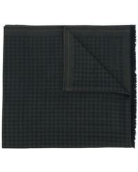 Tom Ford - Houndstooth Scarf - Lyst