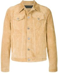J.W. Anderson | Single Breasted Jacket | Lyst