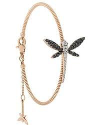 Anapsara - Diamond Bracelet - Lyst