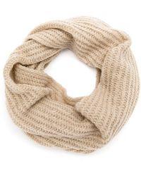 Cecilia Prado - Maisa Knit Scarf - Lyst