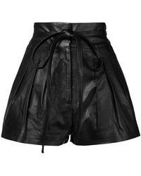 IRO - Tenacity Shorts - Lyst