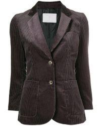 Societe Anonyme - Classic Corduroy Jacket - Lyst
