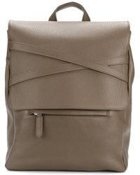 Eleventy - Large Backpack - Lyst