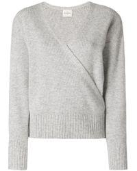 Le Kasha - London Sweater - Lyst