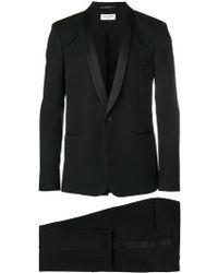 Saint Laurent - Classic Tuxedo - Lyst