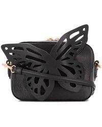 Sophia Webster - Butterfly Embellished Crossbody Bag - Lyst