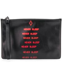 Marcelo Burlon - Never Sleep Bag - Lyst