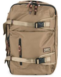 AS2OV - Double Buckle Backpack - Lyst