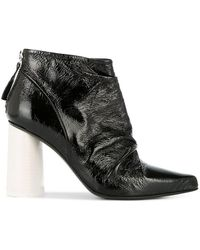 Chuckies New York - Giovi Boots - Lyst