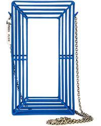 Anndra Neen - 'rectangle' Iphone Case - Lyst