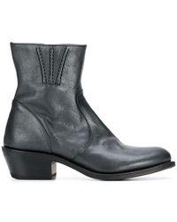Fiorentini + Baker - Ristrocker Ankle Boots - Lyst