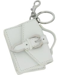 Versus - Mini Bag Keyring - Lyst