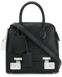 CALVIN KLEIN 205W39NYC - Crossbody Box Bag - Lyst