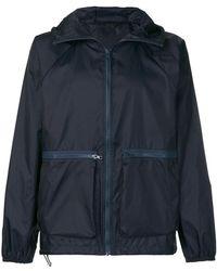 LC23 - Rear Flap Pocket Jacket - Lyst