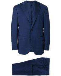 Corneliani - Classic Two-piece Suit - Lyst