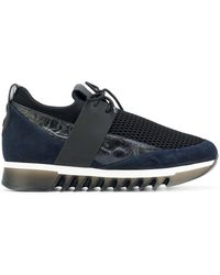 Alexander Smith - Lace-up Sneakers - Lyst