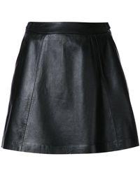 Loveless - A-line Skirt - Lyst