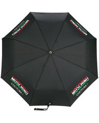 Moschino Couture! 傘 - マルチカラー