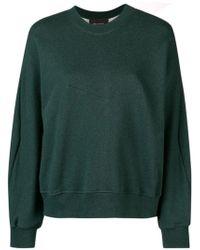Cedric Charlier - Jersey Sweater - Lyst