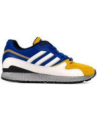 finest selection 2fd7f eaea8 adidas - Zapatillas Dragon Ball Z Ultra Tech Vegeta - Lyst