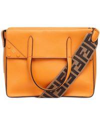 Fendi - Flip Small Handbag - Lyst