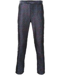 Strateas Carlucci - Field 'proto' Trousers - Lyst