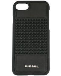 DIESEL - Pluton Iphone 7 Case - Lyst