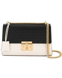 Gucci - Padlock Signature Shoulder Bag - Lyst