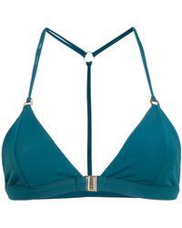 F E L L A. - Louis Bikini Top - Lyst