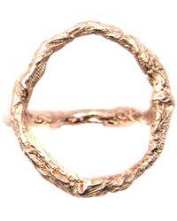 Niza Huang - 'illusion Siska' Ring - Lyst