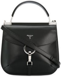 Serapian - Disc Buckle Bag - Lyst