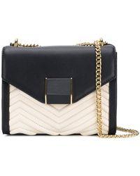 DKNY - Contrast Shoulder Bag - Lyst