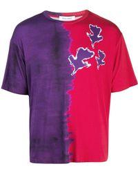 Prabal Gurung - Printed T-shirt - Lyst