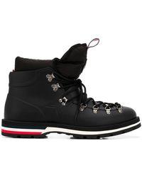 Moncler - Combat Sports Boots - Lyst