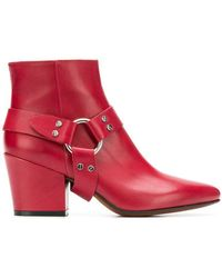 Buttero - Joseline Boots - Lyst