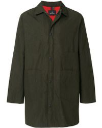 PS by Paul Smith - Shop Coat - Lyst