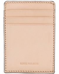 Norse Projects - Bastian Wallet - Lyst