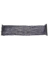 Christian Koban - Woven Bracelet - Lyst