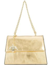 Christian Siriano - Trapeze Mini Bag - Lyst