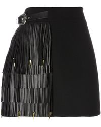 Fausto Puglisi | Fringed A-line Skirt | Lyst