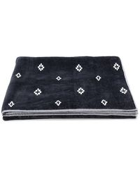 Marcelo Burlon | Cross Print Beach Towel | Lyst