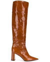 Dorothee Schumacher - Knee-length Boots - Lyst