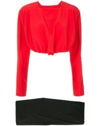 Bevza - Transformer Dress - Lyst