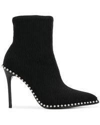 Alexander Wang - Eri Ankle Boots - Lyst