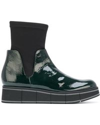Paloma Barceló - Ankle Length Boots - Lyst