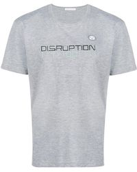 Societe Anonyme - Disruption T-shirt - Lyst