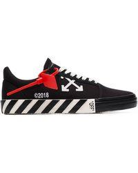 Off-White c/o Virgil Abloh Klassische Sneakers