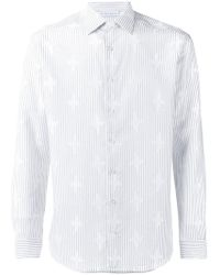 Etro - Merlino Shirt - Lyst